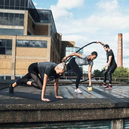 Fitness trends 2019: Οι τάσεις στη γυμναστική και τη διατροφή