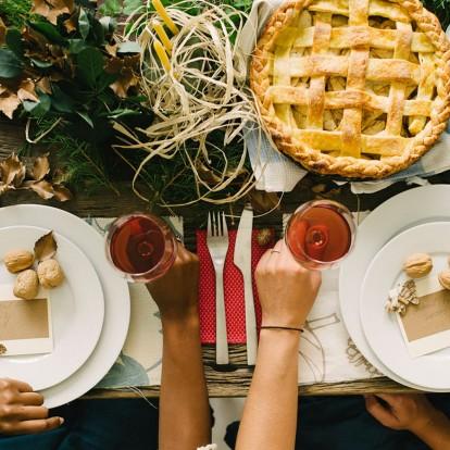 Πώς να επιστρέψετε εύκολα και γρήγορα σε μία ισορροπημένη διατροφή μετά τις γιορτές