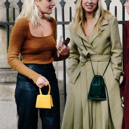 Αυτές είναι οι τσάντες που δε θα αγόραζε ποτέ μία Γαλλίδα