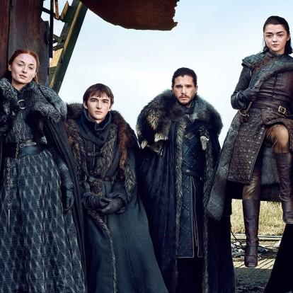 Game of Thrones: Κυκλοφόρησε το επίσημο trailer της 8ης σεζόν