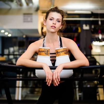 12 γρήγορα χτενίσματα για το γυμναστήριο που αντέχουν στα έντονα workouts