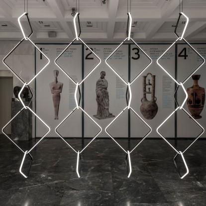 Working with light, o τίτλος της διάλεξης του διεθνούς designer Michael Anastassiades