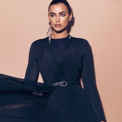 Irina Shayk: Η πιο sexy γυναίκα του κόσμου και τα beauty μυστικά της