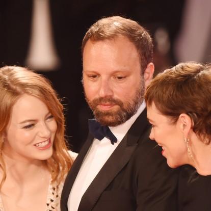BAFTA Awards 2019: Ο Γιώργος Λάνθιμος με πάνω από 10 υποψηφιότητες