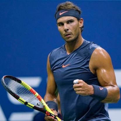 Στην Ελλάδα καταφτάνει η νέα ακαδημία τένις του σπουδαίου Rafael Nadal