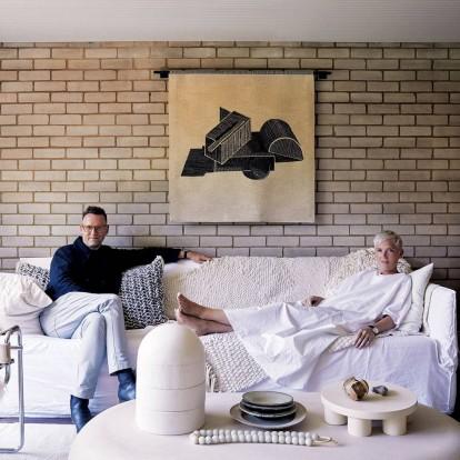 Ένα σύγχρονο και minimal σπίτι στο Highgate του Λονδίνου