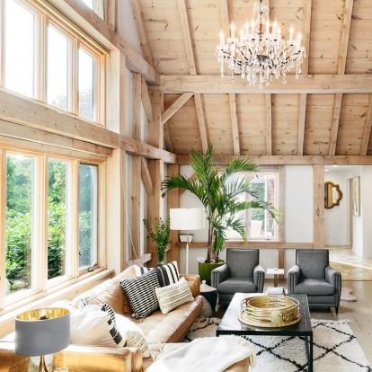 Ένα απίθανο σπίτι στο South Hampton που αποτελεί ωδή στη χαλάρωση