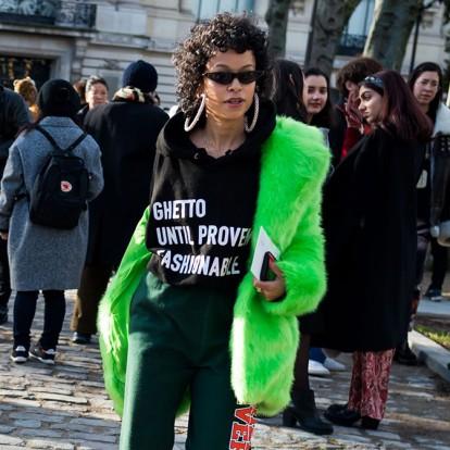 Πως θα κάνετε ένα glam update στο αγαπημένο σας φούτερ