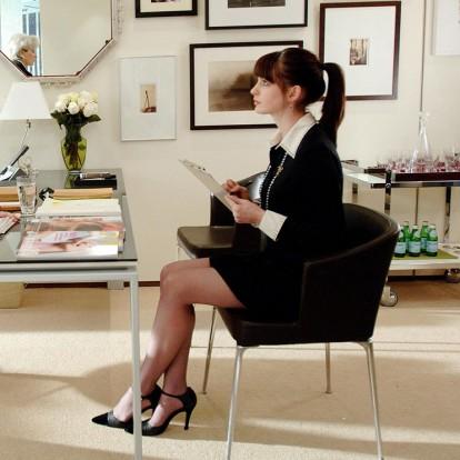 The Devil Wears Prada: 6 σωτήρια μαθήματα μόδας από την εμβληματική ταινία