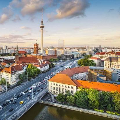 Τα μέρη που θα σας κάνουν να γνωρίσετε το αληθινό Βερολίνο