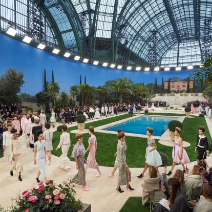 Paris Haute Couture Fashion Week: Τα looks που ξεχωρίσαμε μέχρι στιγμής
