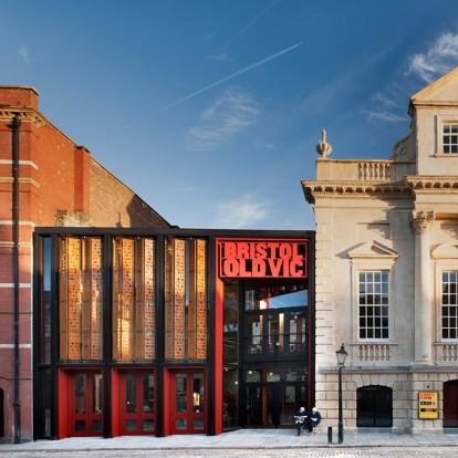 Το παλαιότερο θέατρο στον αγγλόφωνο κόσμο μόλις ανακαινίστηκε
