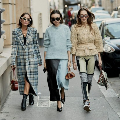 Οι κανόνες της μόδας που πρέπει να σπάσετε για να λέγεστε stylish