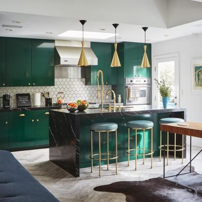Οι τάσεις στη διακόσμηση για το 2019 που θα μεταμορφώσουν το σπίτι σας