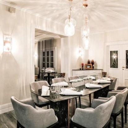 4 διάσημοι σεφ της Θεσσαλονίκης αποκαλύπτουν την αγαπημένη συνταγή τους
