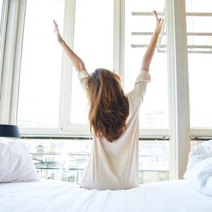 Tips για να τονώσετε την ψυχολογία σας πριν την άνοιξη