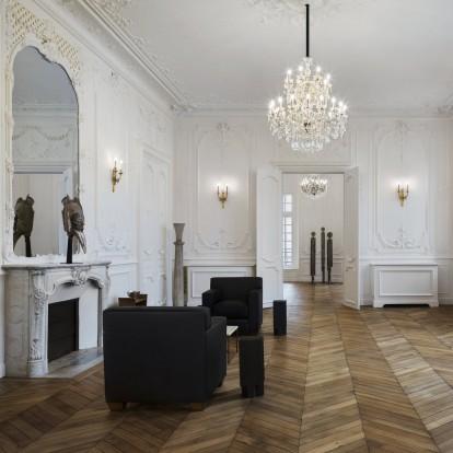 Τα νέα headquarters του οίκου Saint Laurent στο Παρίσι είναι μοναδικά