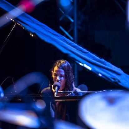 Μαργαρίτα Χατζηνάσιου: Η μουσική μέσα της