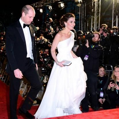 BAFTA 2019: Ο θρίαμβος του Λάνθιμου και οι λαμπερές παρουσίες