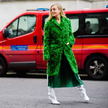 LFW: Οι street style εμφανίσεις που ξεχώρισαν