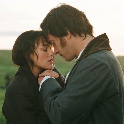 Ανακαλύψτε τα διασημότερα φιλιά στην ιστορία του κινηματογράφου