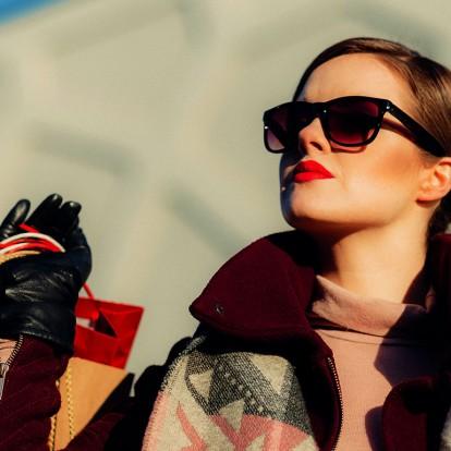 Fashion items σε απίστευτες τιμές που πρέπει να αποκτήσετε πριν τελειώσουν οι εκπτώσεις