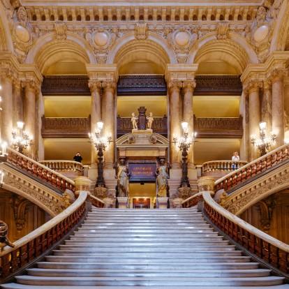 Τα πιο εντυπωσιακά θέατρα στον κόσμο που θέλουμε να επισκεφθούμε