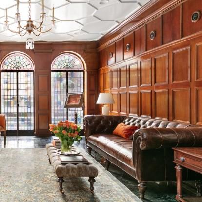 Eleanor Roosevelt: Μείνετε στο σπίτι της ιστορικής Πρώτης Κυρίας στη Νέα Υόρκη