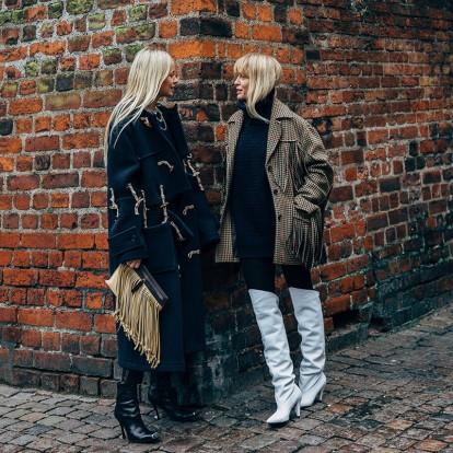 Πώς να ντύνεστε σαν μία fashion influencer με χαμηλό budget