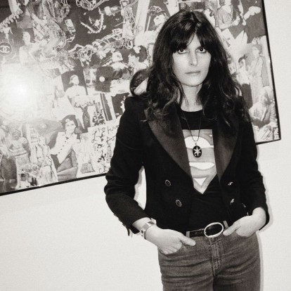 Virginie Viard: Γνωρίστε τη διάδοχο του Karl Lagerfeld
