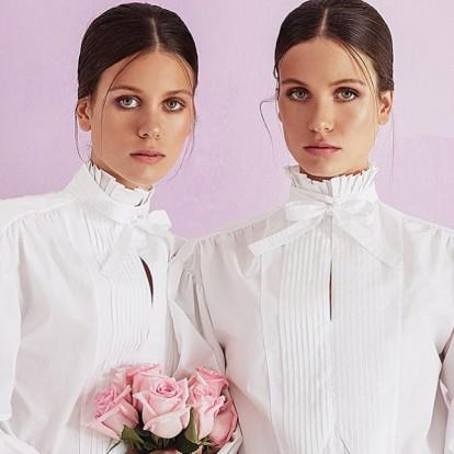 Twin Spirit: Μαρία & Αλεξάνδρα Σπανίδου