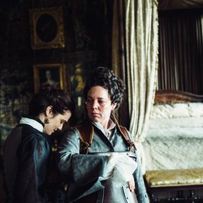 Αλήθειες και Μύθοι για τη βασίλισσα Άννα της Αγγλίας