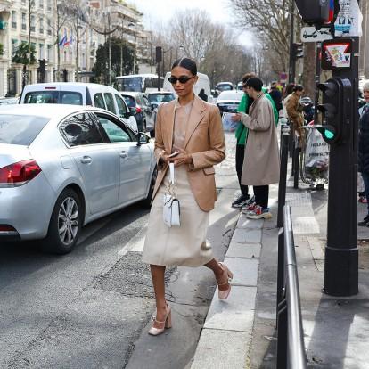 Τα street style trends που θα καθορίσουν το ντύσιμό σας