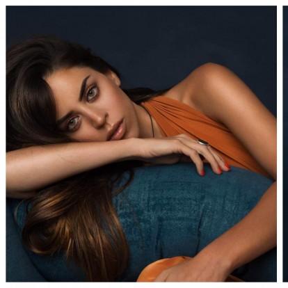 Η Ελληνίδα YouTuber και makeup artist που διαπρέπει στο Λονδίνο