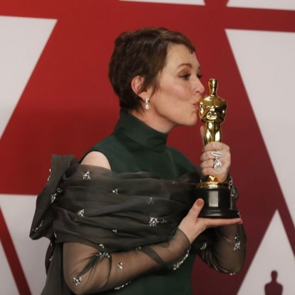 Oscar 2019:  Αναλυτικά όλοι οι νικητές της 91ης Απονομής των Βραβείων