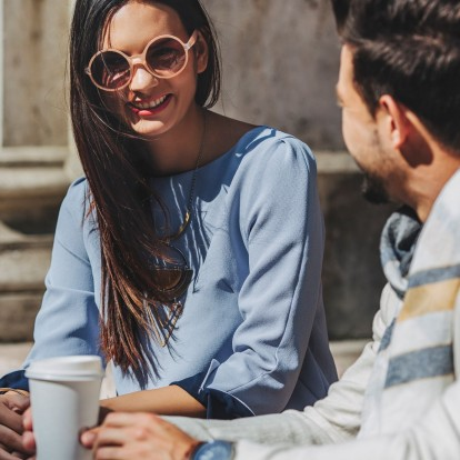 Πρώτο ραντεβού στη Θεσσαλονίκη: Spots ανάλογα με την προσωπικότητά σας