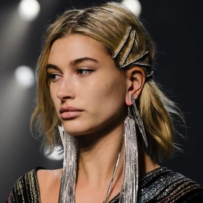 Hair clips: Πώς να φορέσετε το πιο hot item της σεζόν