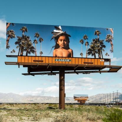 Η Μπιενάλε Τέχνης στην Καλιφόρνια ξεκίνησε και είναι απίθανη