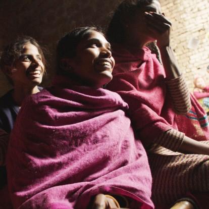 Γιατί το ντοκιμαντέρ που πήρε το Όσκαρ αφορά όλες τις γυναίκες της γης