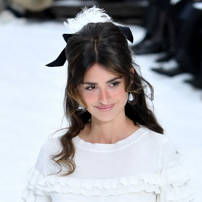 Εβδομάδα Μόδας του Παρισιού: Η Penelope Cruz, η πολυτέλεια και τα νέα trends