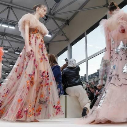 Weekend update: Τα shows που ξεχωρίσαμε στην Εβδομάδα Μόδας του Παρισιού -part 2