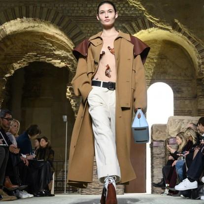 Paris Fashion Week: Τα shows που αγαπήσαμε και όσα δε μας ενθουσίασαν