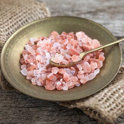Ποιο αλάτι είναι το καλύτερο για εσάς;