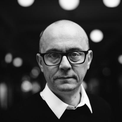 Samuel Bjork: Ο best-seller Νορβηγός συγγραφέας μιλά στο GLOW.GR