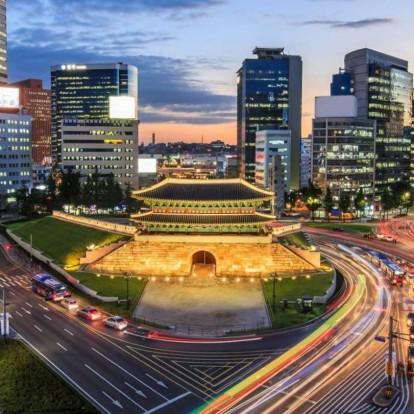 Σεούλ: Ένα συγκλονιστικό ταξίδι στην πρωτεύουσα της Νότιας Κορέας