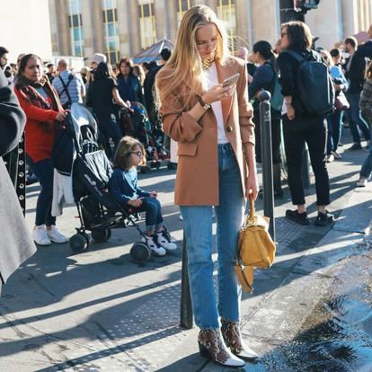 Το νέο hot παντελόνι που θα αντικαταστήσει τα skinny jeans