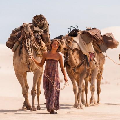 Οι 5 πιο επιδραστικές γυναίκες travellers όλων των εποχών