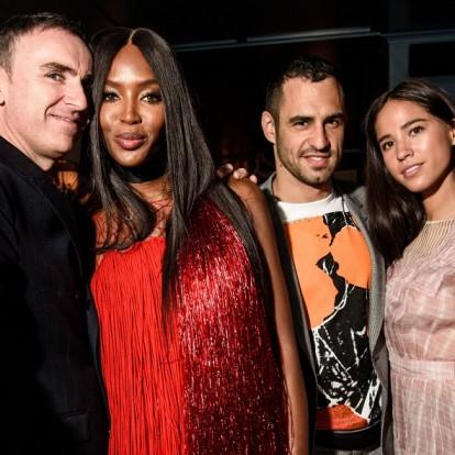 Όσκαρ μόδας 2019: Αυτές είναι οι φετινές υποψηφιότητες για τα CFDA Awards