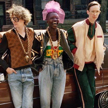 Πώς ένας οίκος μόδας προωθεί τη διαφορετικότητα μετά από ένα σκάνδαλο