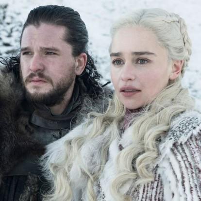 Game of Thrones: Το trailer της τελευταίας σεζόν της εμβληματικής σειράς